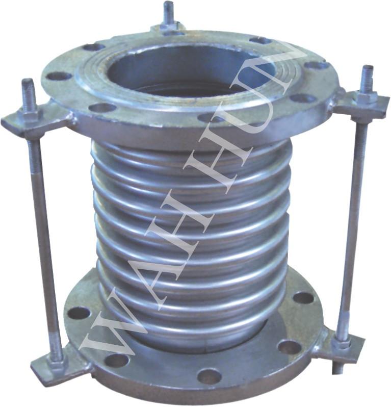WH033 不銹鋼伸縮避震接頭