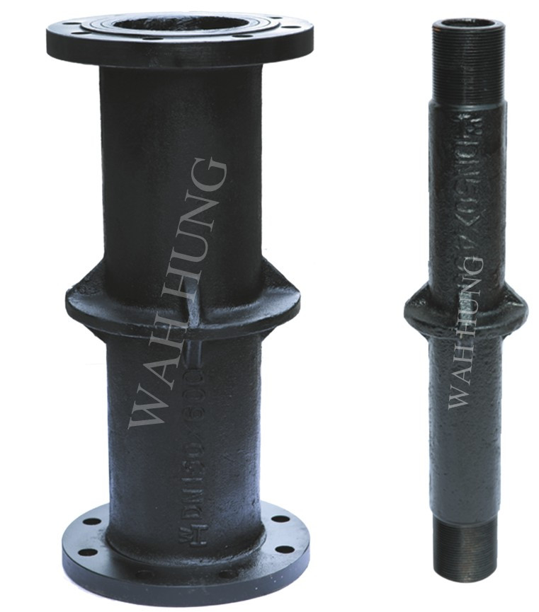 WH026 鑄鐵過缸通