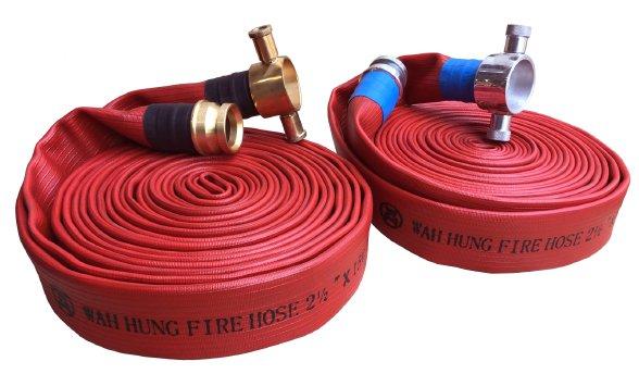WH099-B 耐磨型帆布喉連急輪