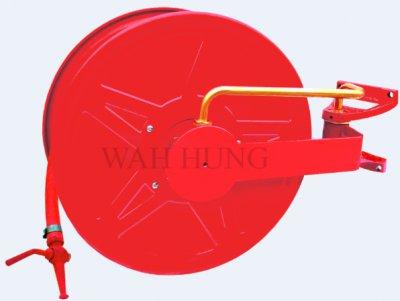 WH015 A型活動消防喉轆