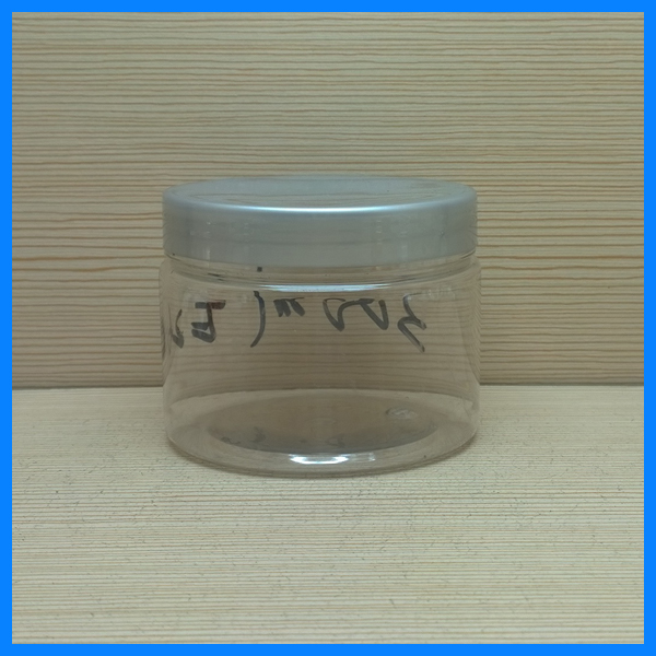 300ml 10ozpet plastic canned food jar