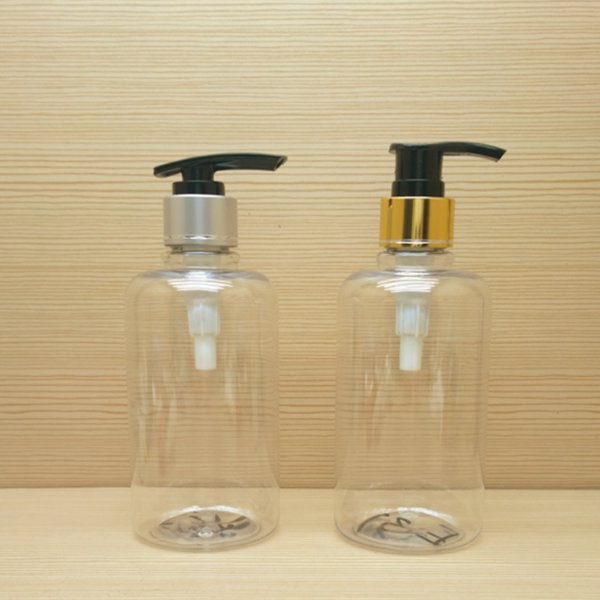 280ml 7oz small round colored plastic spray bottle