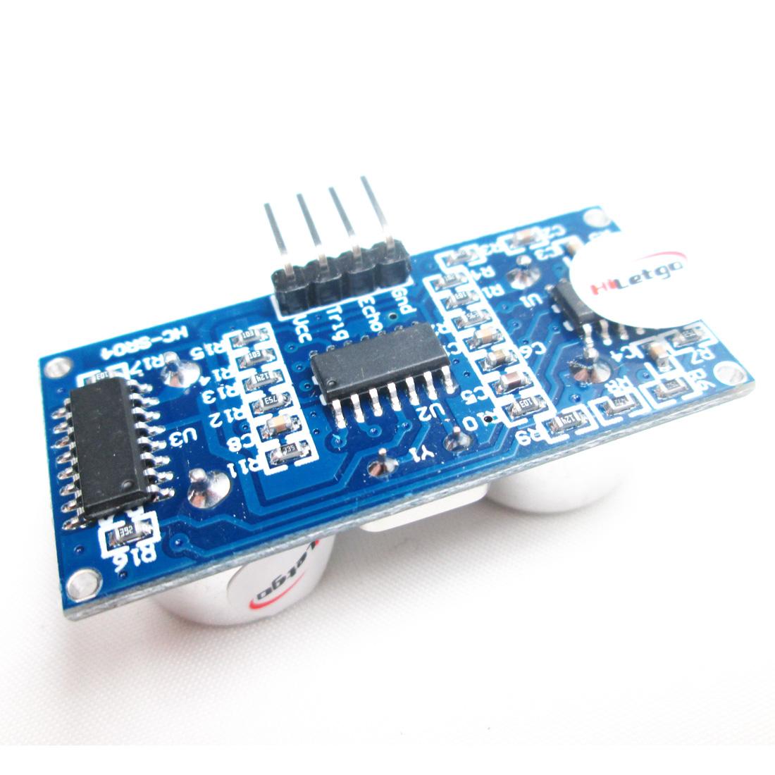HC-SR04 Ultrasonic Module Distance Sensor for Arduino UNO MEGA2560 Nano