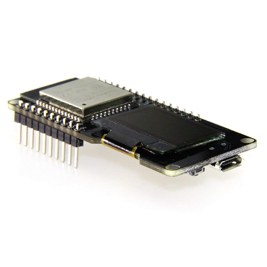 "ESP32 OLED Development Board 0.96"" OLED Display ESP-WROOM-32 ESP32 ESP-32 WIFI-BT for Arduino AP ST"