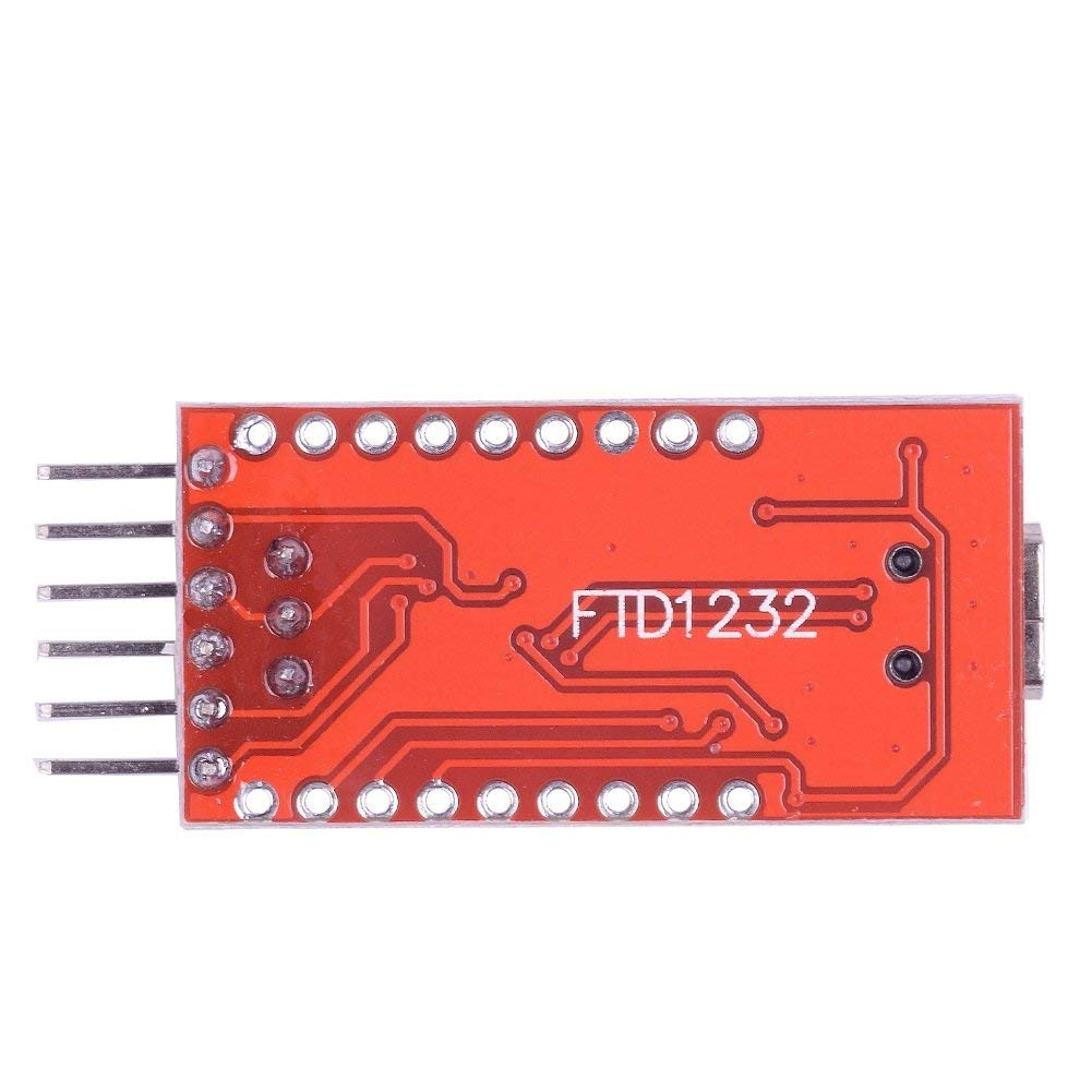 3.3V 5.5V FT232RL FTDI Usb to TTL Serial Adapter Module for Arduino Mini Port