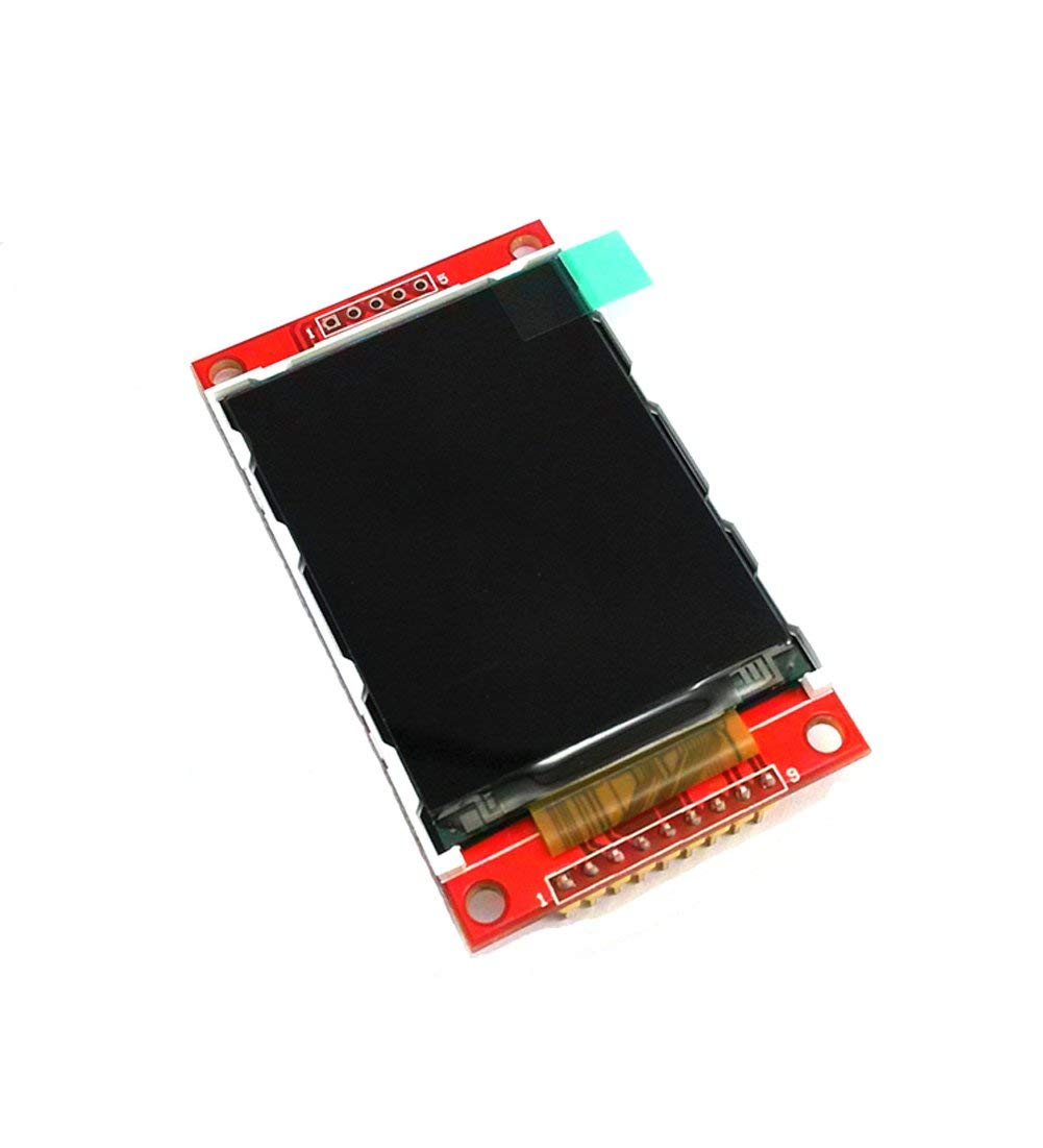 "2.2"" 2.2 inch 4-Wire SPI TFT LCD Display Module 240x320 Chip ILI9341 51/AVR/STM32/ARM/PIC"