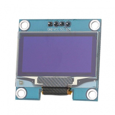 "1.3"" IIC I2C Serial 128x64 SSH1106 SSD1306 OLED LCD Display LCD Module for Arduino AVR PIC STM32"