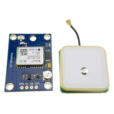 GY-NEO6MV2 Flight Controller NEO-6M GPS Module For Arduino EEPROM APM 2.5
