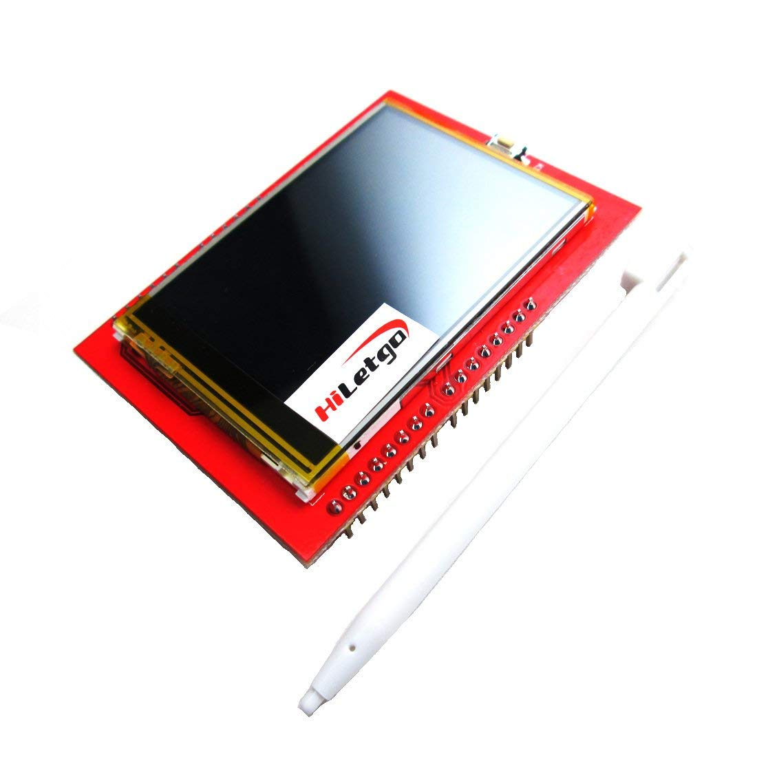 2.4 inch TFT LCD Display Shield Touch Panel ILI9341 240X320 for Arduino UNO MEGA
