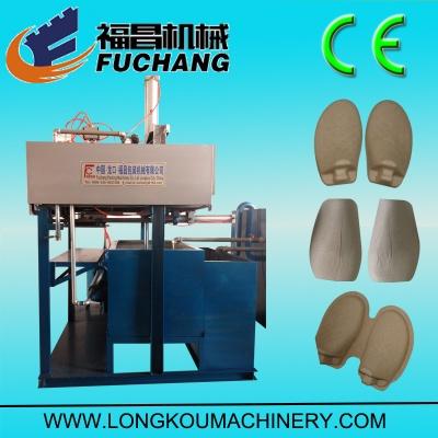 paper shoe tree machine