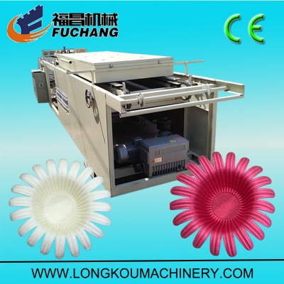 EPE foam flower Forming machine
