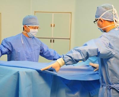 KDF-03-肾部手术用手术包