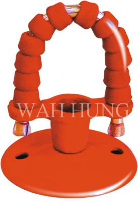 WH020 Fixed Type Hose Holder