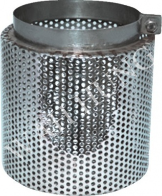 WH031 Stainless Steel Strainer