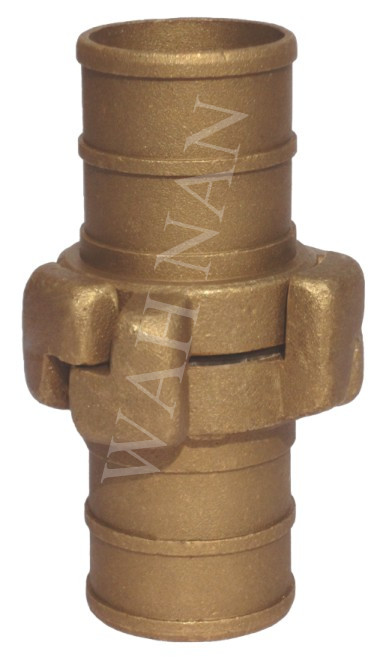 WH074 Barcelona Type Hose Coupling