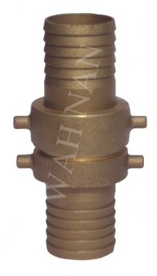 WH070-A BSP&PF Type Hose Coupling