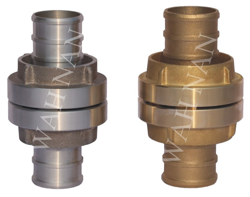 WH065 Chinese Type Hose Coupling