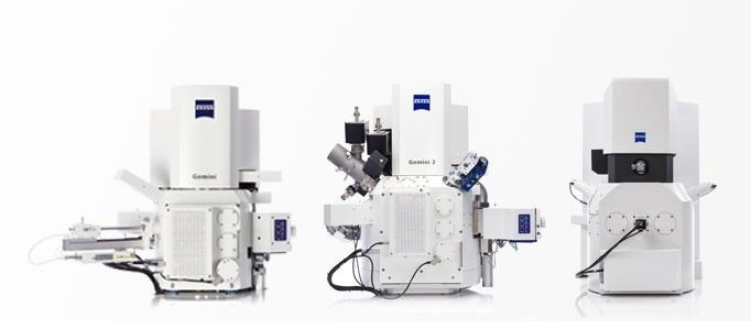 ZEISS掃描電子顯微鏡SEM