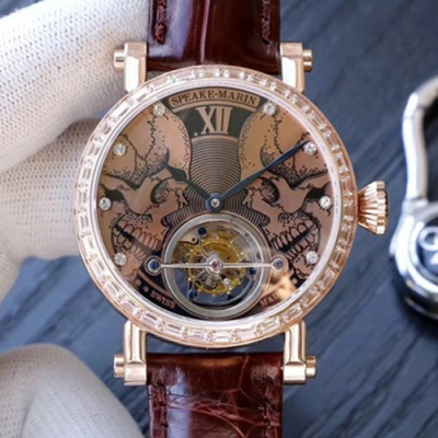 Speake-Marin - 3ASM01