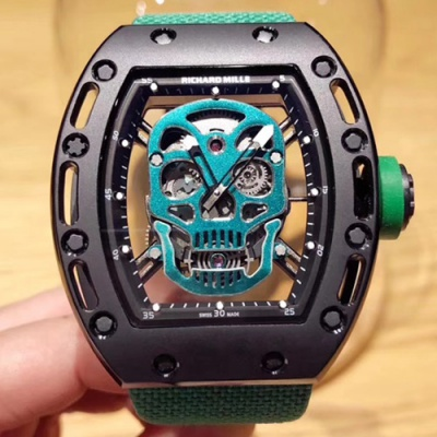 Richard Mille - 3ARM365