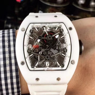 Richard Mille - 3ARM372