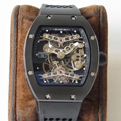 Richard Mille - 3ARM373