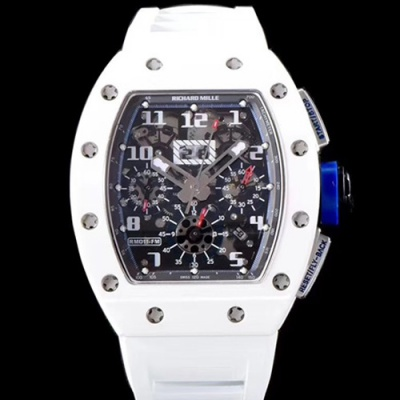 Richard Mille - 3ARM375
