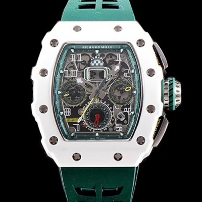 Richard Mille - 3ARM376