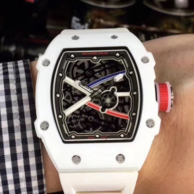 Richard Mille - 3ARM379
