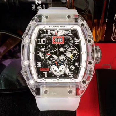 Richard Mille - 3ARM385