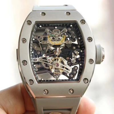 Richard Mille - 3ARM387