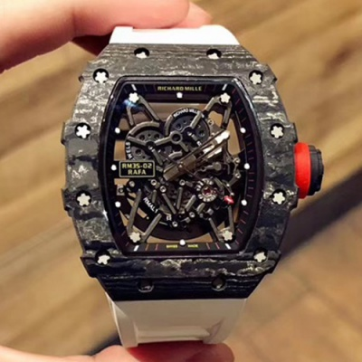 Richard Mille - 3ARM391