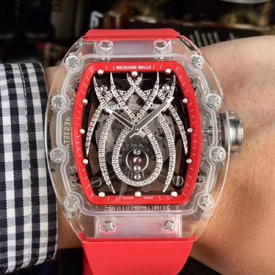 Richard Mille - 3ARM395