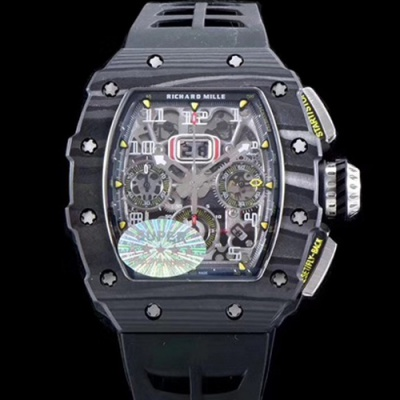 Richard Mille - 3ARM397
