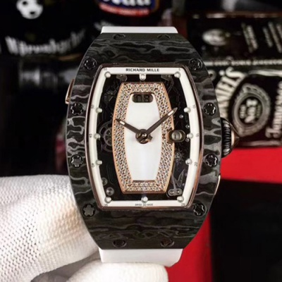 Richard Mille - 3ARM399