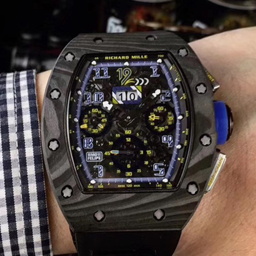 Richard Mille - 3ARM401