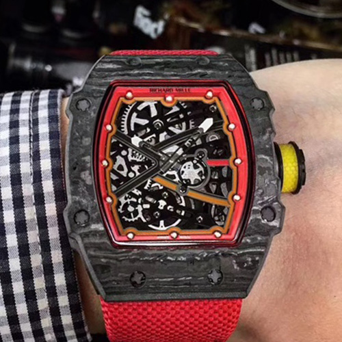 Richard Mille - 3ARM403