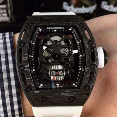 Richard Mille - 3ARM407