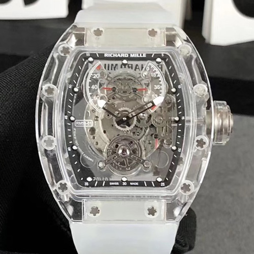 Richard Mille - 3ARM409