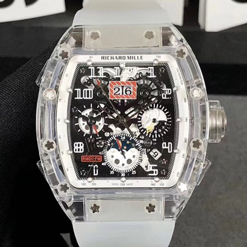 Richard Mille - 3ARM410