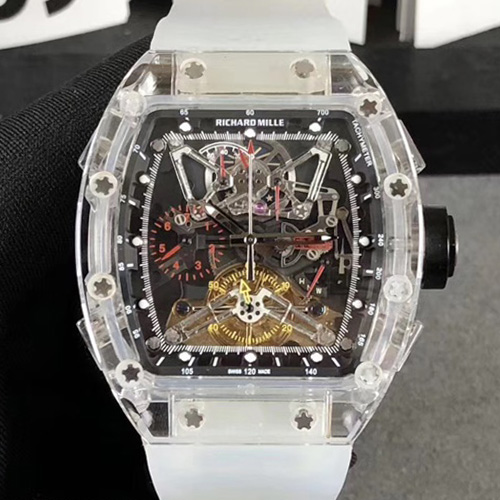Richard Mille - 3ARM411