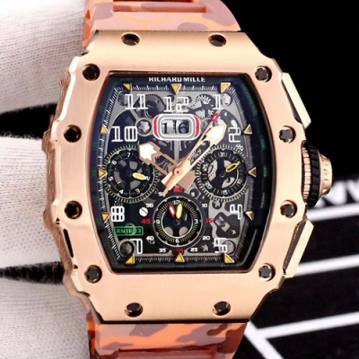 Richard Mille - 3ARM412