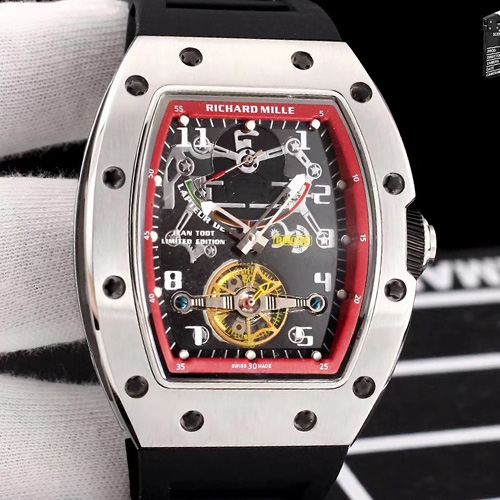 Richard Mille - 3ARM413
