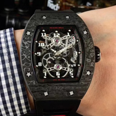 Richard Mille - 3ARM414