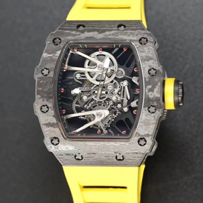 Richard Mille - 3ARM417