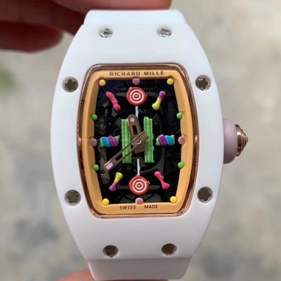 Richard Mille - 3ARM422