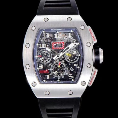 Richard Mille - 3ARM421