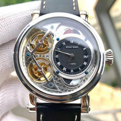 Speake-Marin - 3ASM08