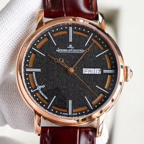 Jager LeCoultre - 3AJL232