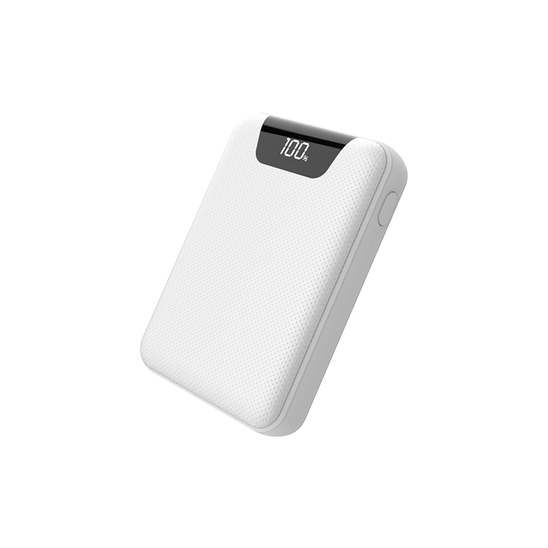 W19B Power bank 10000mAh